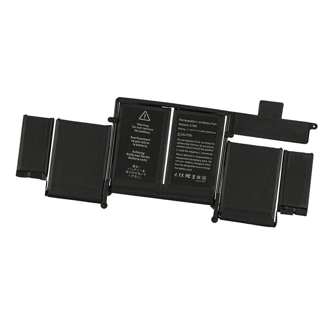 "MacBook Pro Retina 13"" 2015 / A1502 A1582 Battery (OEM ..."